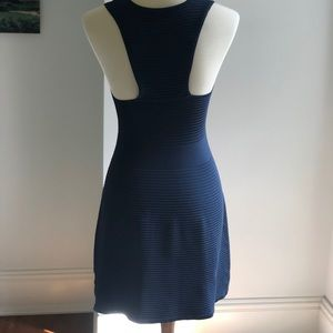 Parker Dresses - Parker Navy Dress